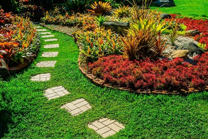 6 Simple Landscaping Ideas For Your Front Yard