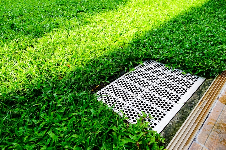 7 Best Landscape Drainage Techniques and Methods
